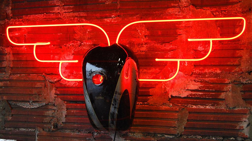 Ducati Bronco