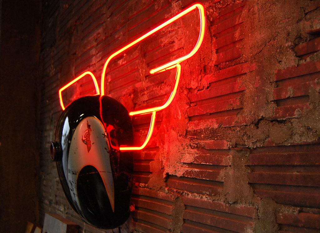 Ducati Angel edge
