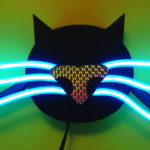 elec kitty mercury green