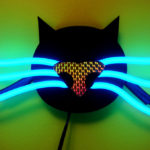 elec kitty green