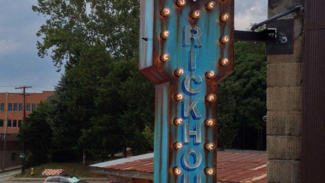 rickhouse midless